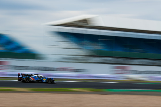 Lou Johnson, WEC Silverstone, UK, 17/08/2018 11:32:43 Thumbnail