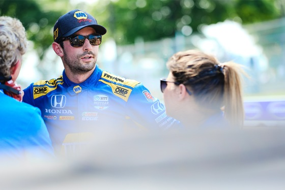 Jamie Sheldrick, Chevrolet Detroit Grand Prix, United States, 31/05/2019 16:25:01 Thumbnail