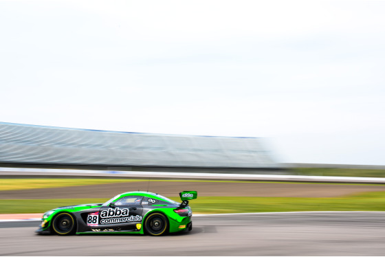 Jamie Sheldrick, British GT Round 3, UK, 30/04/2017 14:42:55 Thumbnail