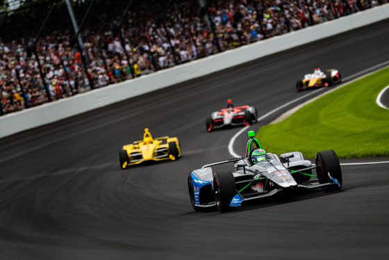 Andy Clary, Indianapolis 500, United States, 26/05/2019 12:49:24 Thumbnail