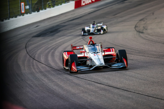 Andy Clary, Iowa INDYCAR 250, United States, 18/07/2020 20:16:30 Thumbnail