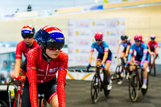 Helen Olden, British Cycling National Omnium Championships, UK, 17/02/2018 19:38:56 Thumbnail