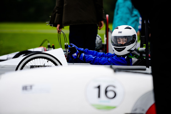 Lou Johnson, Greenpower Dunsfold, UK, 10/09/2017 15:14:12 Thumbnail