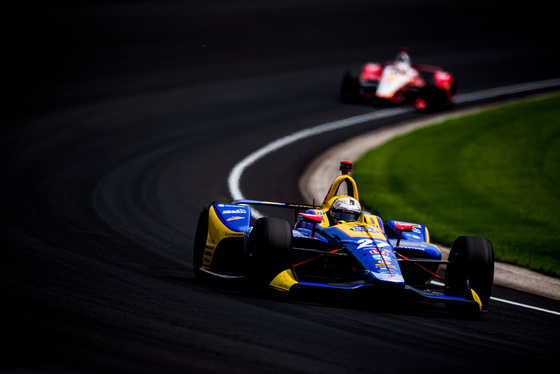 Peter Minnig, Indianapolis 500, United States, 24/05/2019 11:54:29 Thumbnail