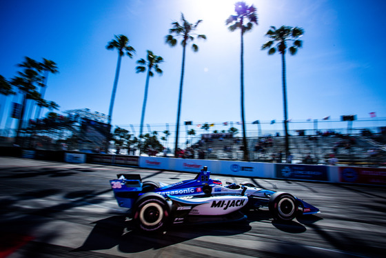Andy Clary, Acura Grand Prix of Long Beach, United States, 12/04/2019 12:18:57 Thumbnail