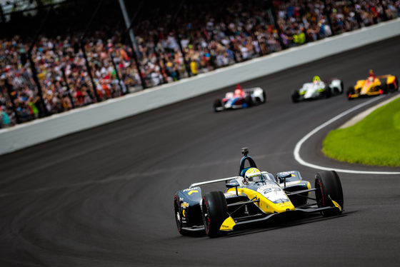 Andy Clary, Indianapolis 500, United States, 26/05/2019 12:41:29 Thumbnail
