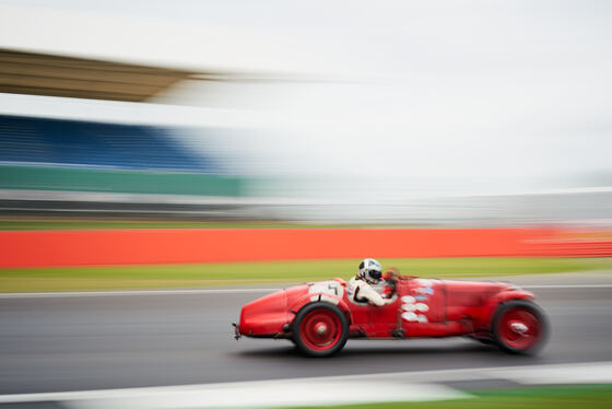 James Lynch, Silverstone Classic, UK, 26/07/2019 12:48:58 Thumbnail