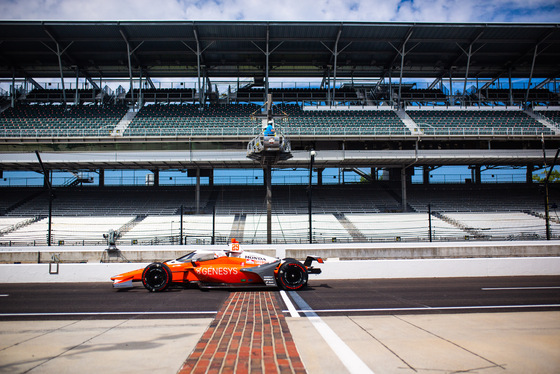 Kenneth Midgett, 104th Running of the Indianapolis 500, United States, 14/08/2020 10:59:06 Thumbnail