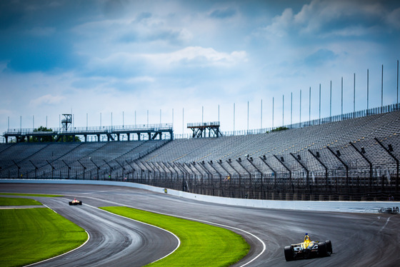 Andy Clary, Indianapolis 500, United States, 17/05/2019 16:12:02 Thumbnail