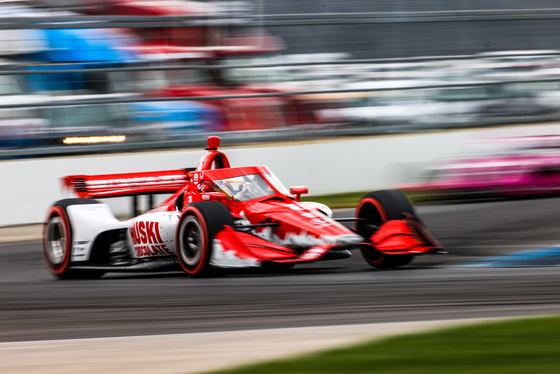Andy Clary, INDYCAR Harvest GP Race 1, United States, 02/10/2020 16:32:25 Thumbnail