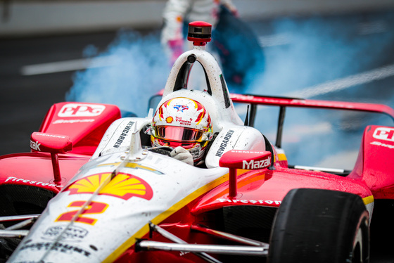 Andy Clary, Indianapolis 500, United States, 26/05/2019 13:37:59 Thumbnail