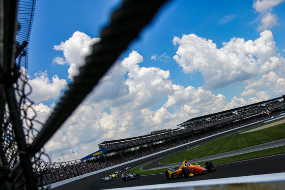 Andy Clary, Indianapolis 500, United States, 27/05/2018 12:42:44 Thumbnail
