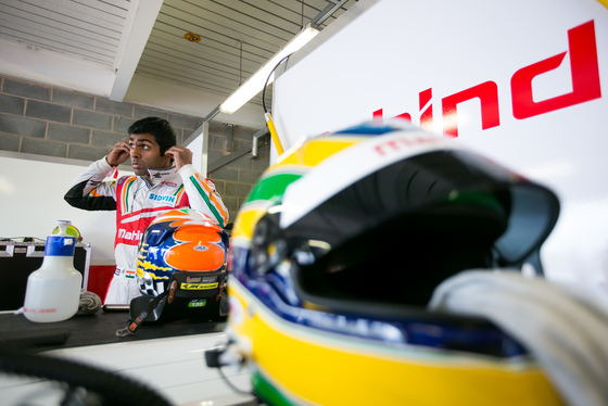 Shivraj Gohil, FE preseason test 2014, UK, 03/07/2014 12:14:46 Thumbnail