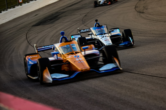 Andy Clary, Iowa INDYCAR 250, United States, 18/07/2020 20:17:34 Thumbnail