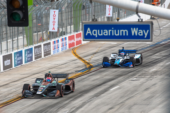 Dan Bathie, Toyota Grand Prix of Long Beach, United States, 15/04/2018 14:13:25 Thumbnail