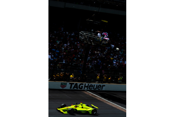 Peter Minnig, Indianapolis 500, United States, 26/05/2019 15:57:18 Thumbnail
