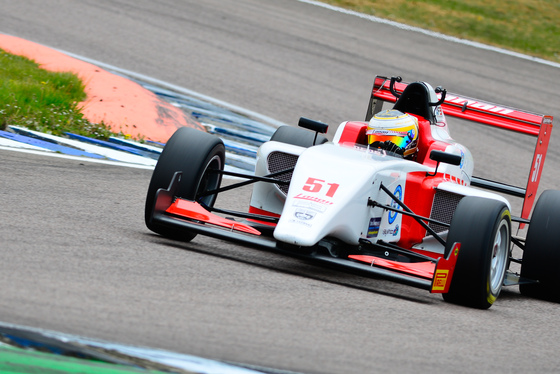Jamie Sheldrick, Formula 3 Rockingham, UK, 29/04/2017 10:41:00 Thumbnail