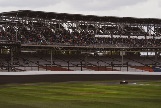 Taylor Robbins, INDYCAR Harvest GP Race 1, United States, 02/10/2020 16:20:03 Thumbnail