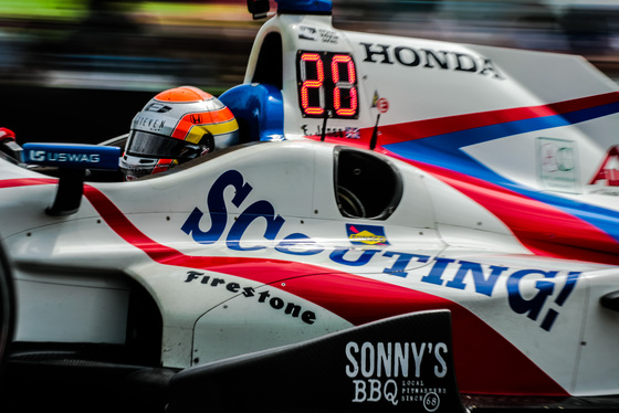 Andy Clary, Honda Indy 200, United States, 28/07/2017 14:17:13 Thumbnail