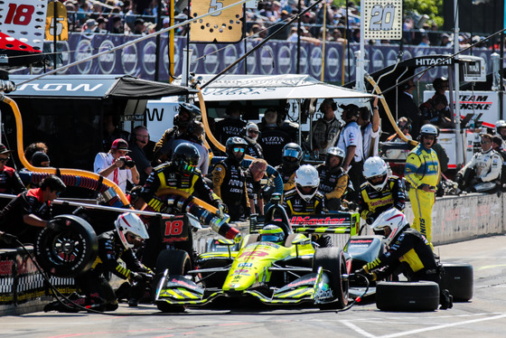 Andy Clary, Detroit Grand Prix, United States, 02/06/2018 16:10:20 Thumbnail