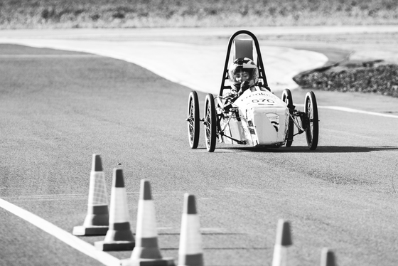 Helen Olden, Blyton Park Test, UK, 09/03/2019 15:33:04 Thumbnail