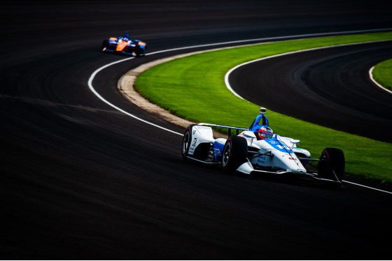 Peter Minnig, Indianapolis 500, United States, 24/05/2019 11:33:17 Thumbnail
