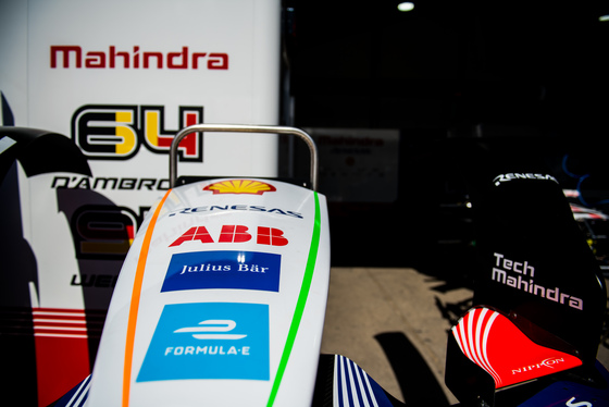 Lou Johnson, Santiago E-Prix, Chile, 23/01/2019 17:20:43 Thumbnail