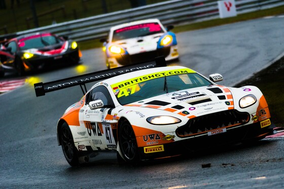 Jamie Sheldrick, British GT Rounds 1-2, UK, 02/04/2018 12:11:13 Thumbnail