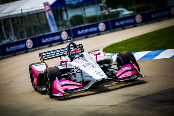 Andy Clary, Chevrolet Detroit Grand Prix, United States, 31/05/2019 11:10:16 Thumbnail