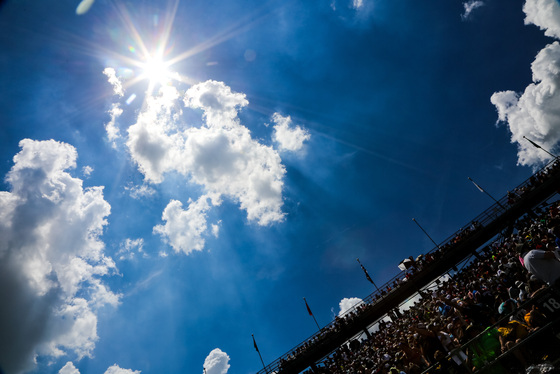 Andy Clary, Indianapolis 500, United States, 27/05/2018 12:58:11 Thumbnail