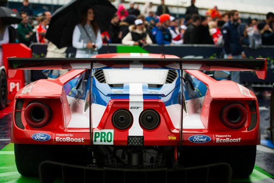 Lou Johnson, WEC Silverstone, UK, 16/04/2017 18:30:46 Thumbnail