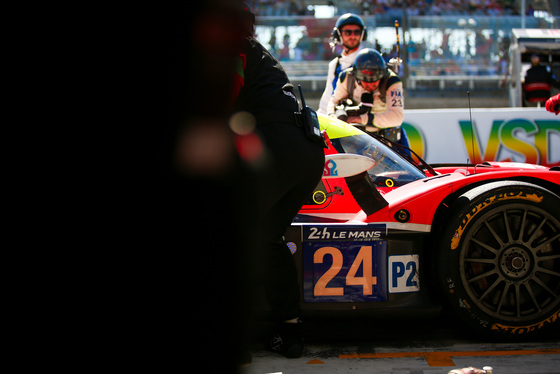 Shivraj Gohil, 24 hours of Le Mans, France, 17/06/2017 17:29:31 Thumbnail