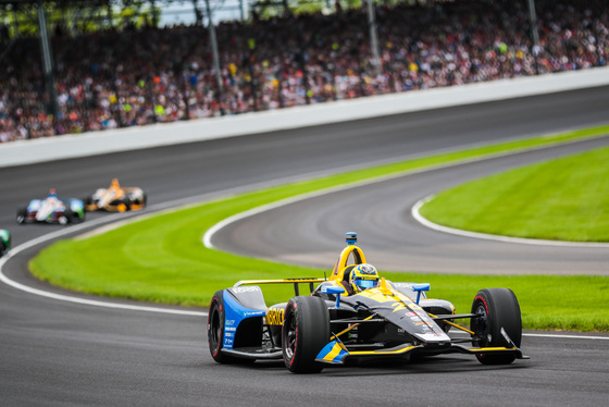 Andy Clary, Indianapolis 500, United States, 26/05/2019 12:54:32 Thumbnail