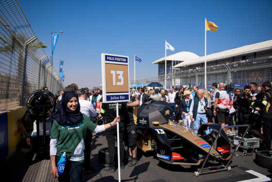Peter Minnig, Marrakesh E-Prix, Morocco, 29/02/2020 14:37:47 Thumbnail