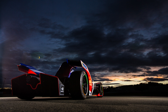 FiA Formula E: Mahindra Racing launch 2018 Album Cover Photo