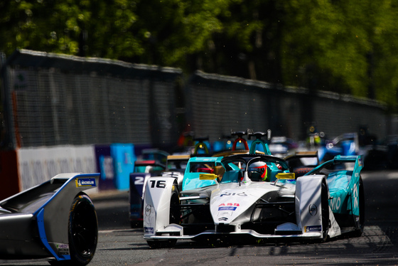 Shivraj Gohil, Paris ePrix, France, 27/04/2019 16:06:24 Thumbnail