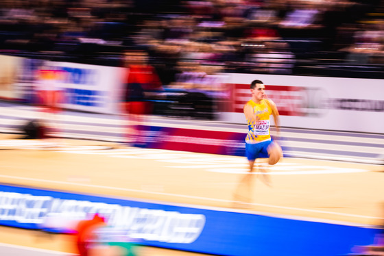 Helen Olden, European Indoor Athletics Championships, UK, 03/03/2019 13:31:38 Thumbnail
