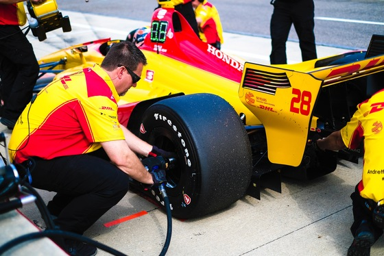 Jamie Sheldrick, Honda Indy Grand Prix of Alabama, United States, 06/04/2019 15:27:40 Thumbnail