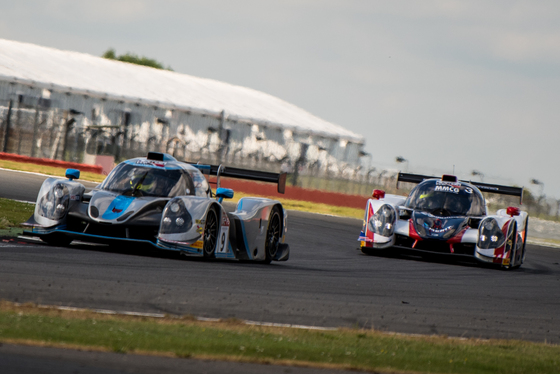 Nic Redhead, LMP3 Cup Silverstone, UK, 01/07/2017 16:06:03 Thumbnail