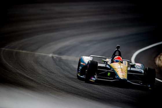 Peter Minnig, Indianapolis 500, United States, 24/05/2019 11:19:41 Thumbnail