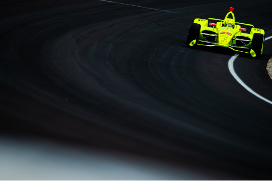 Peter Minnig, Indianapolis 500, United States, 26/05/2019 12:51:12 Thumbnail