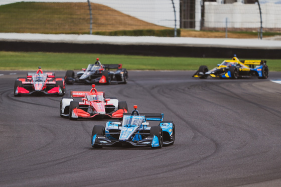 Taylor Robbins, INDYCAR Harvest GP Race 1, United States, 02/10/2020 16:03:14 Thumbnail