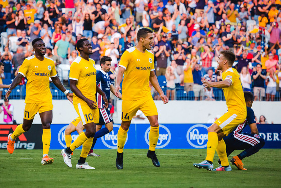 Kenneth Midgett, Nashville SC vs Indy Eleven, United States, 27/07/2019 18:30:55 Thumbnail