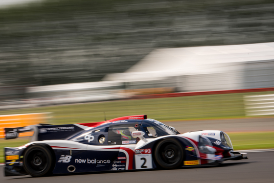 Nic Redhead, LMP3 Cup Silverstone, UK, 01/07/2017 09:42:22 Thumbnail