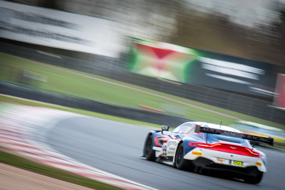 Nic Redhead, British GT Media Day, UK, 05/03/2019 17:15:43 Thumbnail