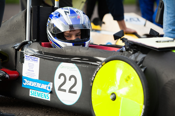 Tom Loomes, Greenpower - Castle Combe, UK, 17/09/2017 08:38:35 Thumbnail