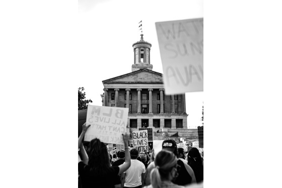 Kenneth Midgett, Black Lives Matter Peaceful Protest, United States, 14/06/2020 16:26:09 Thumbnail