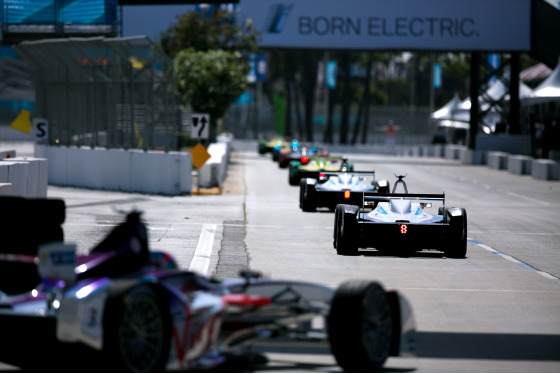 Shivraj Gohil, Long Beach ePrix, 03/04/2015 18:03:04 Thumbnail