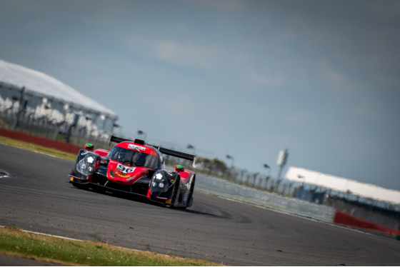 Nic Redhead, LMP3 Cup Silverstone, UK, 01/07/2017 16:05:16 Thumbnail