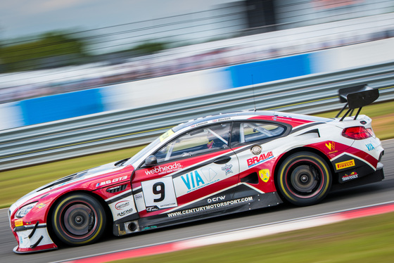 Nic Redhead, British GT Donington Park GP, UK, 22/06/2019 16:00:13 Thumbnail